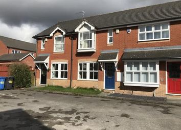 Thumbnail 2 bed terraced house for sale in Hadleigh Close, Great Sankey, Warrington