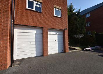 Thumbnail Parking/garage to rent in Cobden Avenue, Southampton