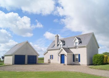 Thumbnail 4 bed detached house for sale in Ballinamorragh, Curracloe, Wexford