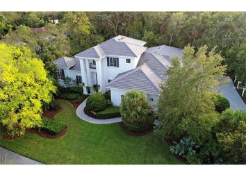 Thumbnail 4 bed property for sale in 221 Osprey Point Dr, Osprey, Fl, 34229