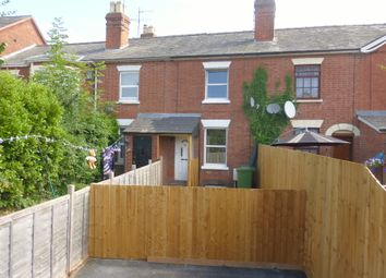 Thumbnail 2 bed terraced house for sale in Portland Street, Hereford