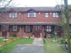 Thumbnail 2 bed terraced house for sale in Highland Road, Dudley, West Midlands