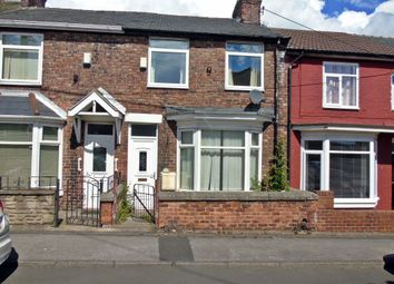 Thumbnail 3 bedroom terraced house to rent in Garden Terrace, Thornley, Durham