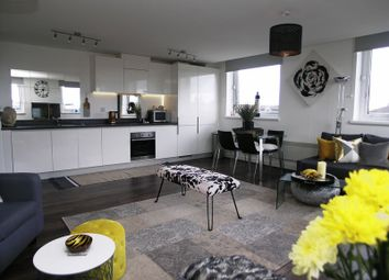 Thumbnail 2 bed flat for sale in Brierley Hill, Waterfront, The Landmark