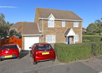 Thumbnail 4 bedroom detached house for sale in Randle Way, Bapchild, Sittingbourne