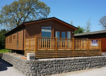 Thumbnail 2 bed property for sale in Arnside 10, South Lakeland Leisure Village, Borwick, Nr Carnforth