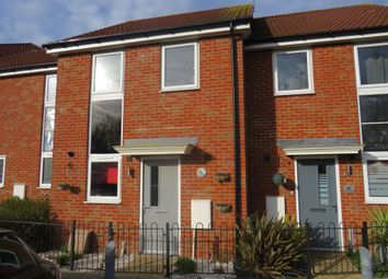 Thumbnail 2 bed terraced house for sale in Quartz Way, Sittingbourne