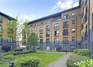 Thumbnail 2 bed flat to rent in Capulet Square, London