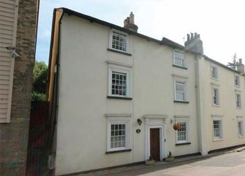 Thumbnail 3 bed semi-detached house for sale in Mill Cottage, Mill Lane, Stotfold, Hitchin, Hertfordshire