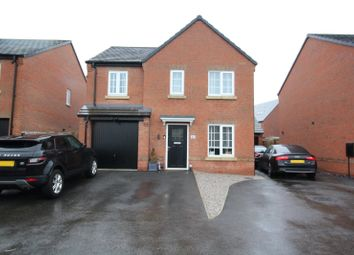 4 bed detached house for sale in Oak Drive, Whinmoor, Leeds, West Yorkshire LS14
