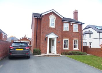Thumbnail 4 bed detached house to rent in 9 Ernley Drive, Montgomery, Powys
