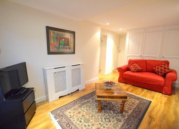 Thumbnail 1 bed flat to rent in Friary Road, Ground Floor Flat, Friern Barnet, London