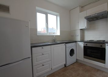 Thumbnail 2 bed flat to rent in Hampden Road, Muswell Hill, London
