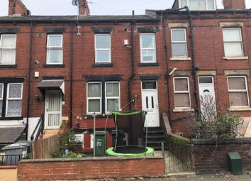 Thumbnail 2 bed terraced house to rent in Longroyd Street, Leeds