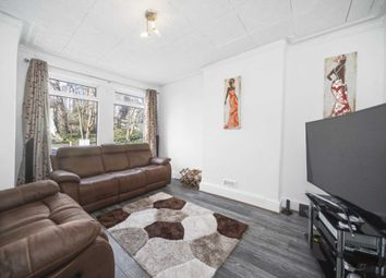 Thumbnail 2 bedroom end terrace house for sale in Vicarage Park, London