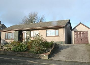 Thumbnail 3 bed detached bungalow for sale in Ferville, Station Road, Wigtown