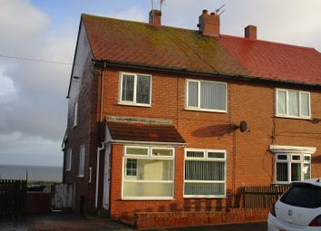 Thumbnail 3 bed semi-detached house to rent in Grotto Road, Marsden South Shields