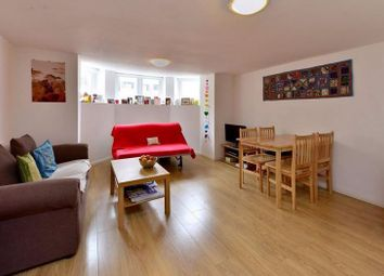 Thumbnail 1 bedroom flat to rent in Mount View Road, Crouch Hill