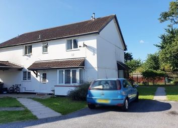 Thumbnail 2 bed property to rent in Furze Cap, Newton Abbot