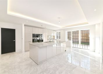 Thumbnail 6 bedroom detached house to rent in Chandos Way, Wellgarth Road, London