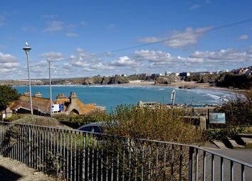 Thumbnail 2 bed flat for sale in North Quay Hill, Newquay