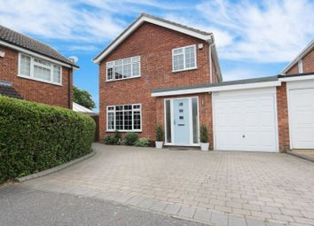 Wimhurst Close, Hockley SS5. 4 bed detached house