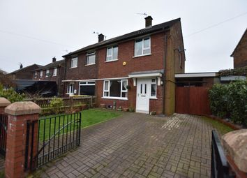 Thumbnail 2 bed property for sale in Birch Crescent, Newhey, Rochdale