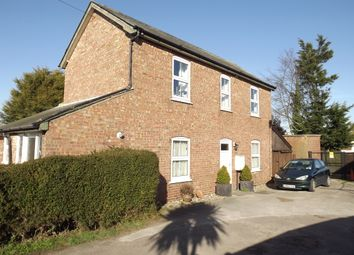 Thumbnail 3 bedroom detached house to rent in High Street, Leiston