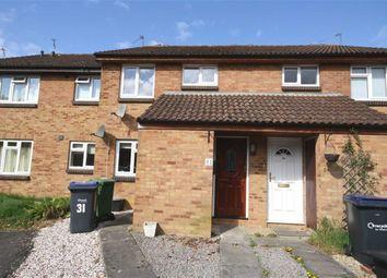 Thumbnail 1 bedroom maisonette for sale in Elizabeth Place, Chippenham, Wiltshire