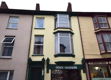 Thumbnail 2 bed flat to rent in Flat 3, Cambrian Place, Aberystwyth