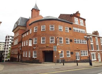 Thumbnail 2 bedroom flat to rent in The Hollows, St. James Terrace, Nottingham