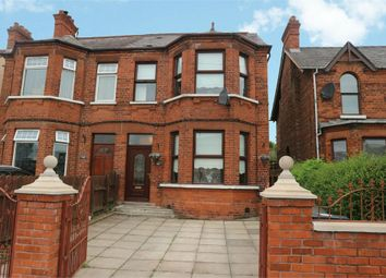 Thumbnail 4 bedroom semi-detached house for sale in Oldpark Road, Belfast, County Antrim