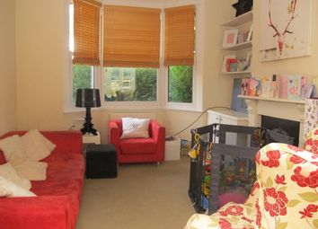 Thumbnail 3 bed property to rent in Alma Road, Wandsworth, London