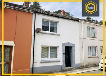 3 bed cottage for sale in Union Buildings, Llanelli, Carmarthenshire SA15