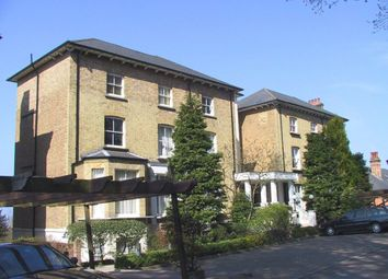 Thumbnail 2 bed flat to rent in Brickfields, Harrow On The Hill