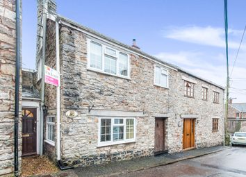 Thumbnail 2 bed terraced house for sale in Frog Street, Bampton, Tiverton