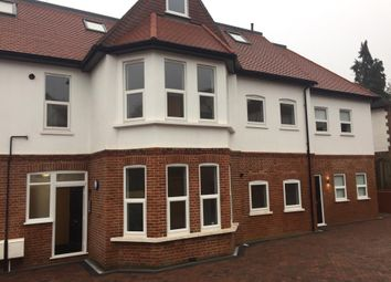 Thumbnail 3 bedroom flat to rent in 7 Foxley Hill Road, Purley