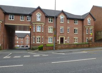 Thumbnail 2 bed flat to rent in Weavers Court, Blackburn
