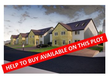 Thumbnail 4 bed town house for sale in Earlston Crescent, Coatbridge