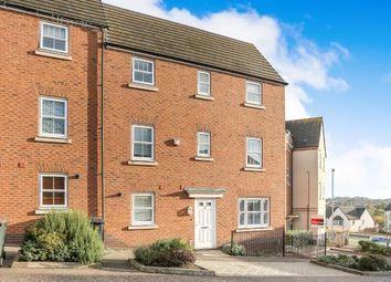 Thumbnail 4 bed semi-detached house for sale in Slate Lane, Nuneaton, Warwickshire