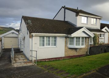Thumbnail 2 bed property for sale in Ridgewood Gardens, Cimla, Neath.