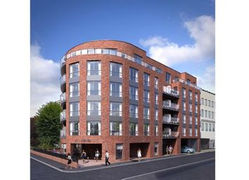 Thumbnail 2 bed flat for sale in Nether Street, Finchley Central, London