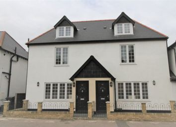 3 bed semi-detached house for sale in High Street, Green Street Green, Orpington BR6