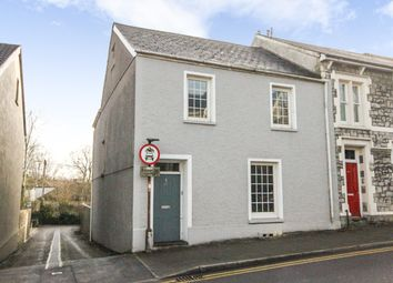 Thumbnail 3 bed terraced house for sale in Park Street, Bridgend, Mid Glamorgan