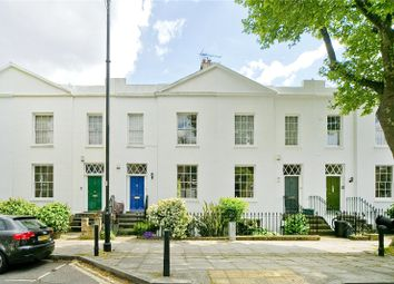 Thumbnail 2 bedroom terraced house for sale in Hemingford Road, Barnsbury