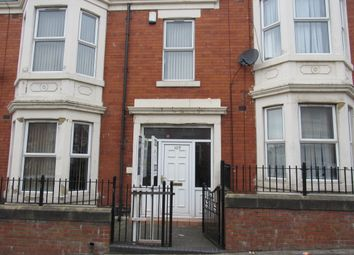 Thumbnail 5 bedroom terraced house for sale in Hampstead Road, Benwell