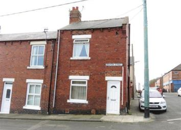 Thumbnail 2 bed end terrace house for sale in Ashton Street, Peterlee