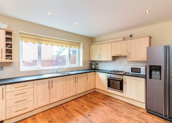 Thumbnail 4 bedroom semi-detached house for sale in Brook Hill, Thorpe Hesley, Rotherham