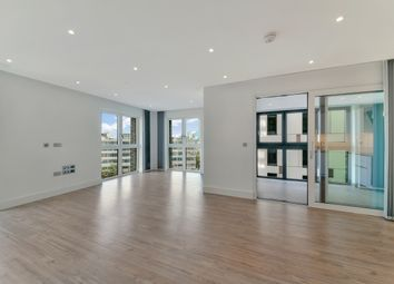 Thumbnail 2 bed flat for sale in Aldgate Place, Wiverton Tower, Aldgate