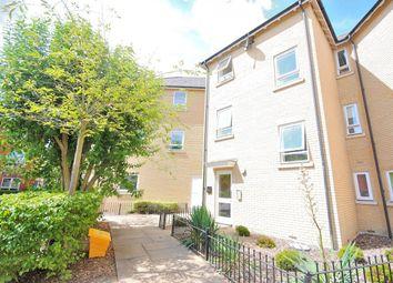 1 bed flat to rent in Cavell Drive, Bishops Stortford, Hertfordshire CM23
